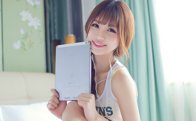 tablet asia